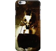 Poisoned Hearts iPhone Case/Skin