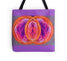 Twin Bubbles Tote Bag