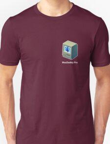 Mac Daddy Pro Badge - creativebloke.com - t shirt T-Shirt