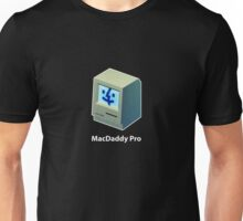 Mac Daddy Pro Chest - creativebloke.com - t shirt Unisex T-Shirt