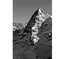 Eiger North Wall Photographic Print