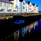 sur le continent killyleagh reflections #1 by ragman