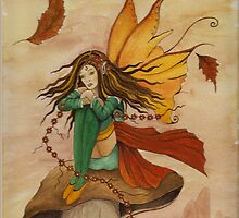 Autumn Wind by vicki1967