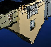 sur la continent killyleagh reflections #3 by ragman