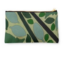 Abstract #10 Studio Pouch