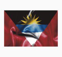 Antigua and Barbuda Flag Kids Clothes
