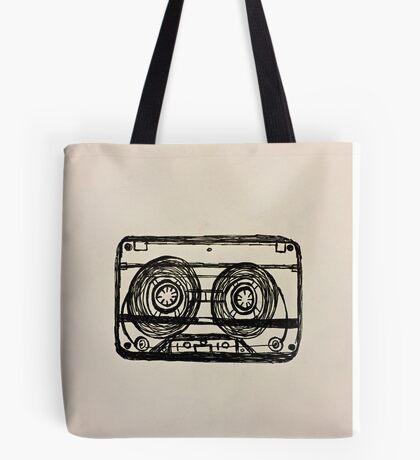 kaset  Tote Bag