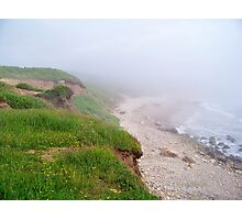 The Montauk Mist Photographic Print