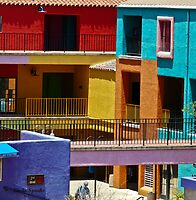 La Placita, Tucson, AZ by Linda Sparks