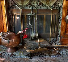 Hearth and Home by Sue  Cullumber