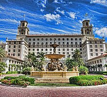 The Breakers Hotel by balexander101