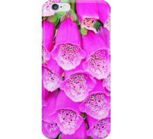 floral art 2  iPhone Case/Skin