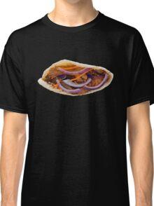 Chicken Kebab in a Pita Bread Classic T-Shirt