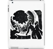 Brave new world iPad Case/Skin