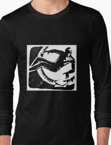 Lost in Space Long Sleeve T-Shirt