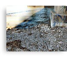 shoreline Metal Print