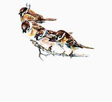 Sparrows Unisex T-Shirt
