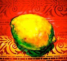 The Lemon by ©Janis Zroback