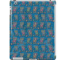 """""""String and Superstring""""© iPad Case/Skin"""