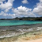 St. Maarten 1 by Kent Tisher