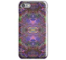 Meeting in the Middle 20 iPhone Case/Skin