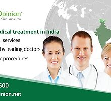 Medical Treatments in India|Medical Tourism|second opinion by frontenders