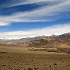 Ladakh by Vivek Bakshi