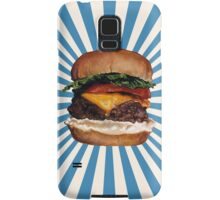 Cheeseburger Samsung Galaxy Case/Skin