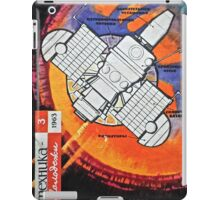 The Space race - 1963 iPad Case/Skin