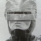 Robocop by Courtney Pretlove