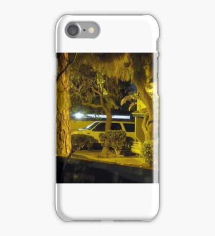 SUV iPhone Case/Skin