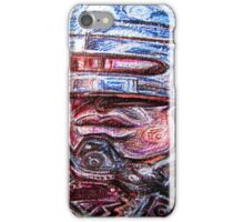 Robocop iPhone Case/Skin