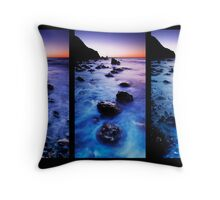 Got da Makara Blues- thrice Throw Pillow