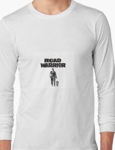 Mad Max Road Warrior Long Sleeve T-Shirt