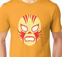 Mexican Wrestling Mask, Luchador Unisex T-Shirt