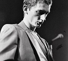 Keith Levine, PIL by gailrush