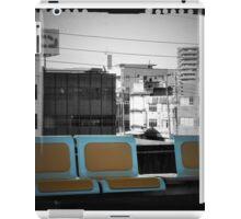 Autumn in Japan:  Boom iPad Case/Skin