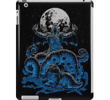 Nyarlathotep iPad Case/Skin