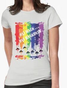 no rain no rainbow T-Shirt
