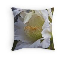 Ceres Bloom Single Throw Pillow