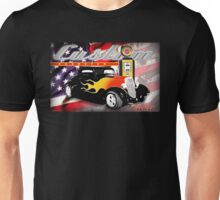 custom classic Unisex T-Shirt