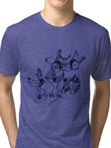 RockNRoll Tri-blend T-Shirt