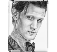 Raggedy man, goodbye iPad Case/Skin