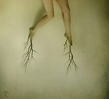 uprooted. by JustK