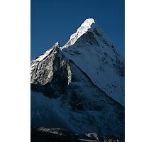 Ama Dablam North Ridge Photographic Print