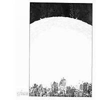 Neo-Tokyo Photographic Print