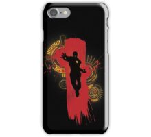 Power of Technology iPhone Case/Skin