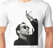 Jean-Luc Godard Unisex T-Shirt