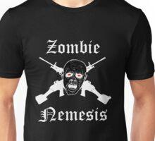 Zombie Nemesis for Dark shirt Unisex T-Shirt