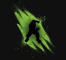 Power of Anger Unisex T-Shirt
